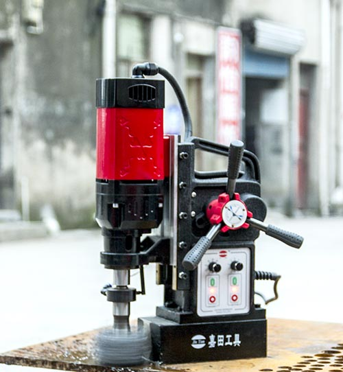 JT-50ZD2 magnetic drill