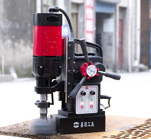 JT-50ZD5 magnetic drill