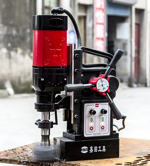 JT-50ZD6 magnetic drill