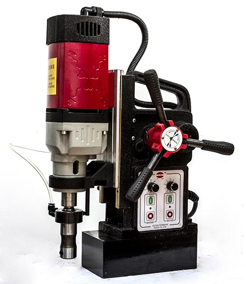 JT-50ZD68 magnetic drill