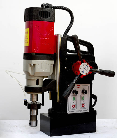 JT-50ZD magnetic drill